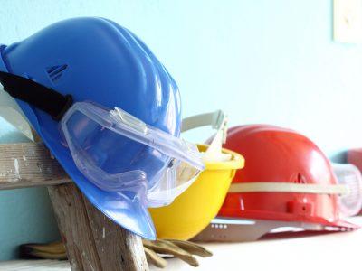 bezpečnost práce na pracovišti