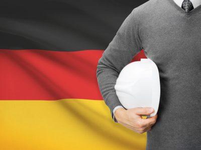 práce v Německu; češi v německu