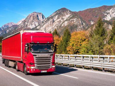řidič kamionu nabídka práce v německu