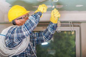 elektrikář práce v německu